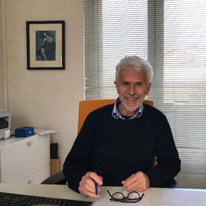 Dr CLEMENT Paul