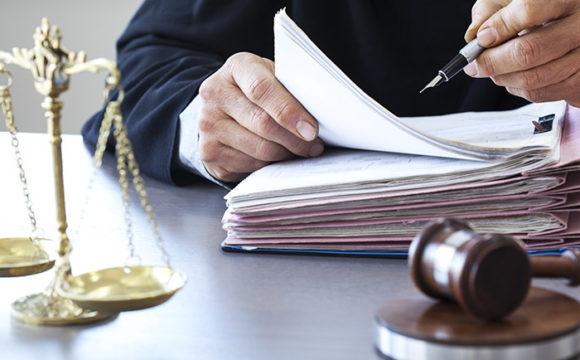 Conseiller juridique et administratif