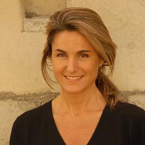 Sylvie BOURON