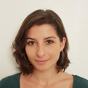 Elodie VAUX