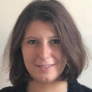 Pauline VENDEVILLE